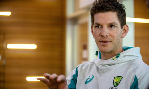 Tim Paine declares Ashes will go ahead 'whether Joe Root is here or not'