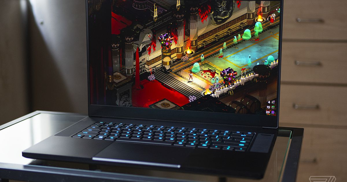 The Razer Blade 15 Advanced is $600 off at Best Buy today